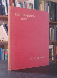 Rose-in-Hood by Thomas Wright (illus. CECIL PAUL JONES) English Books by Illustrator > JONES (Cecil)