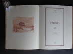 Fagnes by Rene Faufra (illus. ANDRE LEPRINCE)